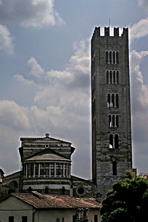Pistoia Photo | Lucca - Tuscany Pictures & Photos