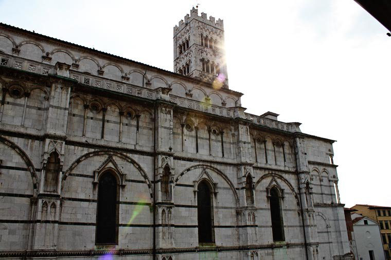 San Martino Cathedral