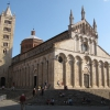 The Cathedral of Massa Marittima