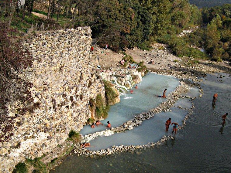 Bagni di petriolo photo bagni di petriolo tuscany pictures photos - Terme libere bagni di lucca ...