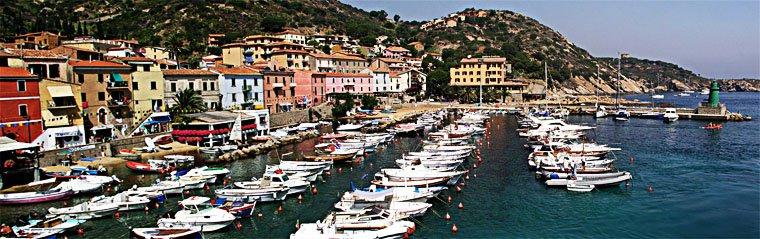 Pistoia Photo | Giglio Island - Tuscany Pictures & Photos