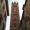 The Bells Tower of Duomo