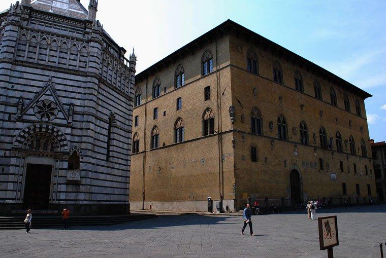 pistoia21 Photo | Pistoia - Tuscany Pictures & Photos