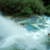 The Springs of Saturnia