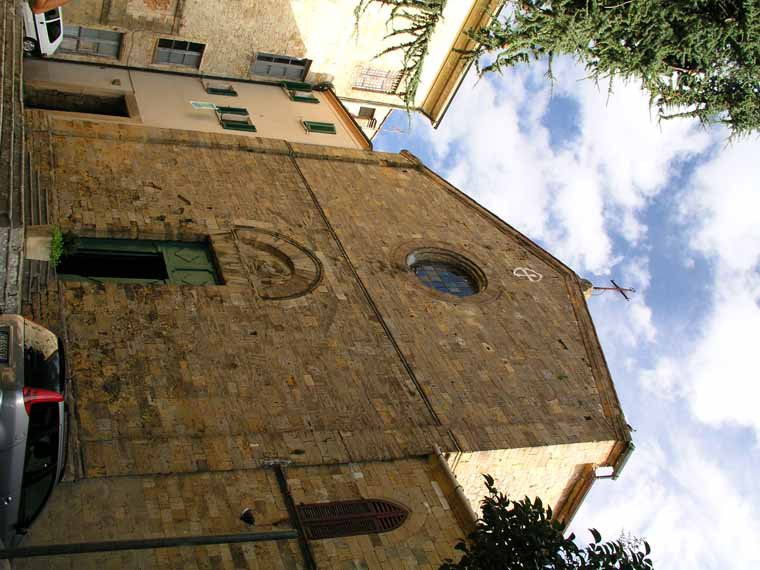 San Francesco Church