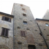 A tower house